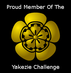 Yakezie Challenge: Bring it On!