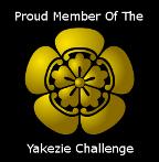 Yakezie Challenge