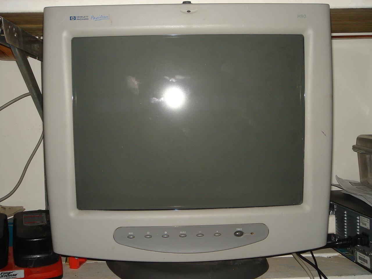 E-bay PC