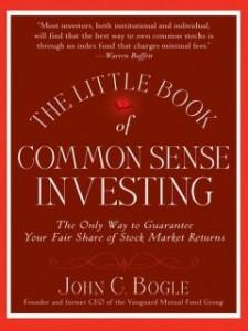 Index Funds, Investing, Muda