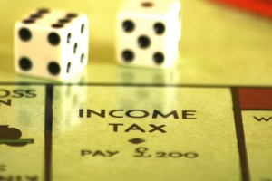 Income tax, Money, Personal Finance