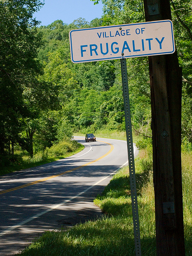 Follow Me To Frugality!