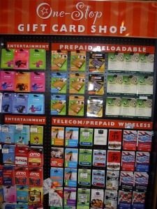 Gift Cards, Money, Donation,